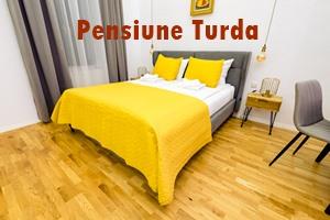 Pensiune Turda