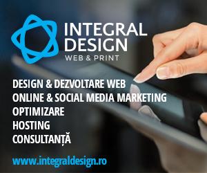 Integral design